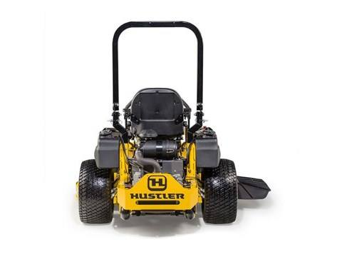 2016 Hustler Turf Equipment X-ONE 54 in. RD (22 hp) in Hillsborough, New Hampshire