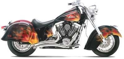 2003 Indian Chief® T3™ LE in Caledonia, Michigan