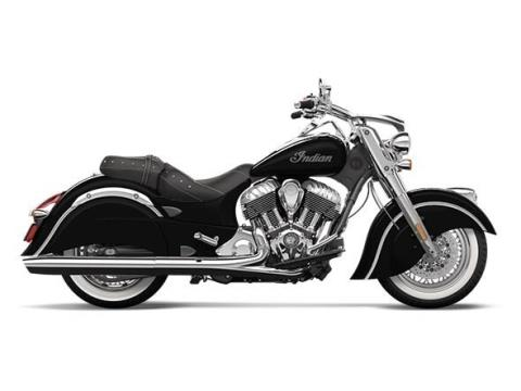 2014 Indian Chief® Classic in Lake Havasu City, Arizona