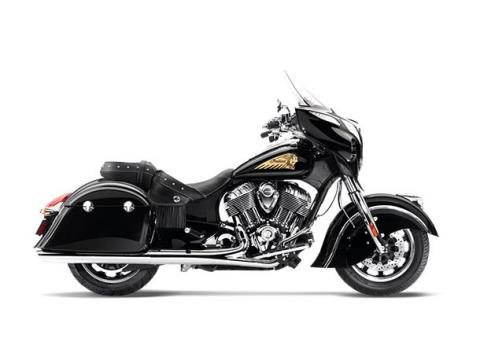 2014 Indian Chieftain™ in San Jose, California
