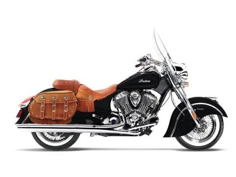 2014 Indian Chief® Vintage in Junction City, Kansas