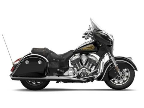 2015 Indian Chieftain® in Union, New Jersey