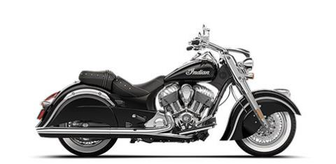 2015 Indian Chief® Classic in Staten Island, New York