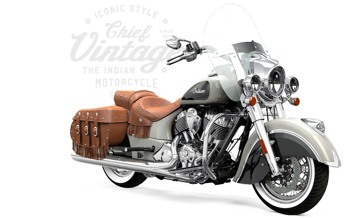 2016 Indian Chief® Vintage in Mineola, New York