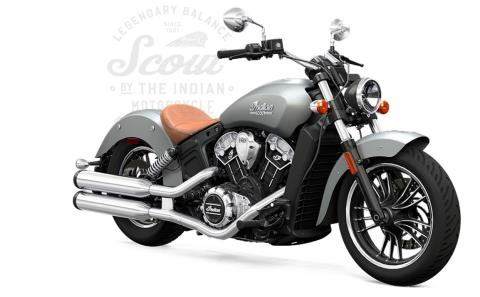 2016 Indian Scout™ in Caledonia, Michigan