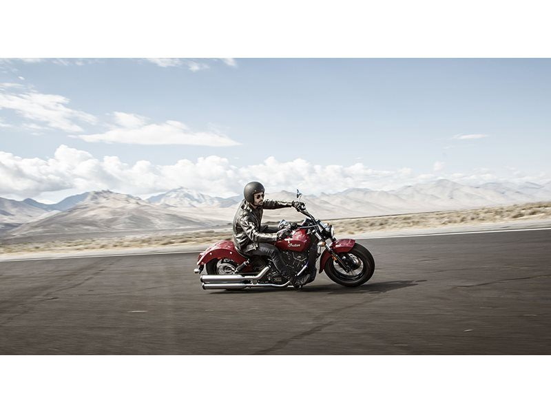 2016 Indian Scout® Sixty in Mineola, New York
