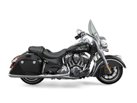 2016 Indian Springfield™ in Fort Worth, Texas
