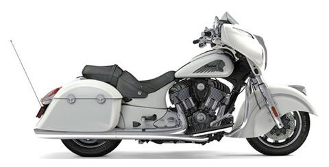 2017 Indian Chieftain® in San Jose, California
