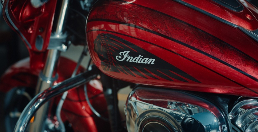 2017 Indian Chieftain® Elite in Westfield, Massachusetts