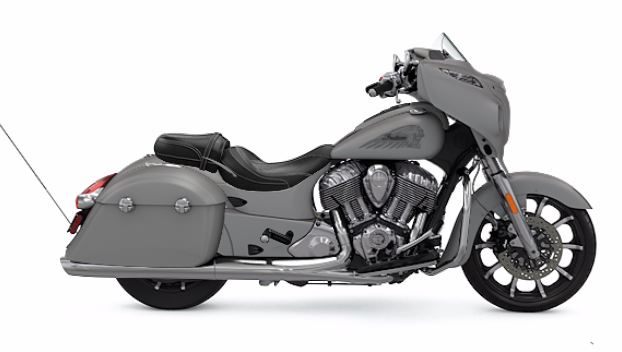 2017 Indian Chieftain® Limited in Staten Island, New York