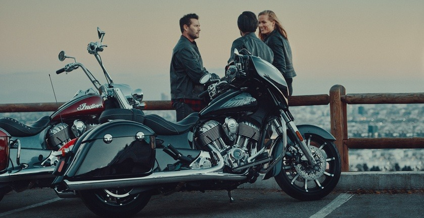 2017 Indian Chieftain® Limited in Dublin, California