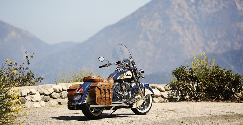 2017 Indian Chief® Vintage in Dublin, California