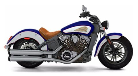 2017 Indian Scout® ABS in Norfolk, Virginia