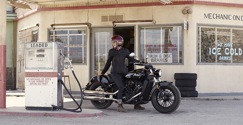 2017 Indian Scout® Sixty ABS in Lowell, North Carolina