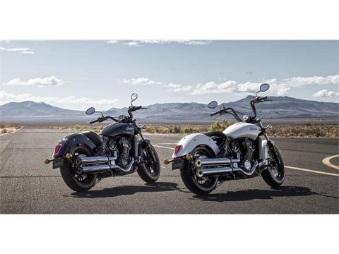 2017 Indian Scout® Sixty in Hollister, California
