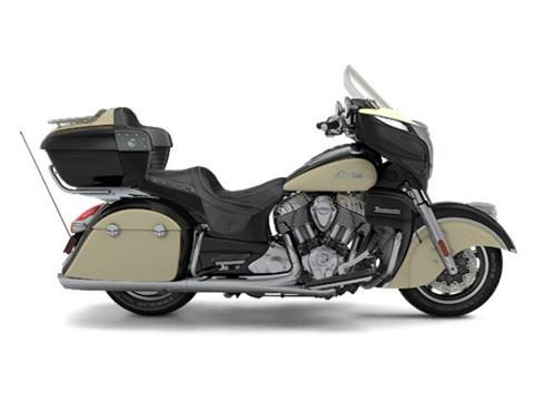 2017 Indian Roadmaster® in Ferndale, Washington