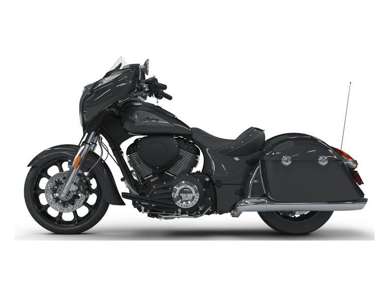 2018 Indian Chieftain® ABS in Dublin, California