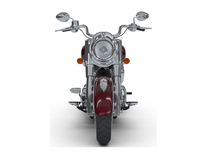 2018 Indian Chief® Classic ABS in New York, New York