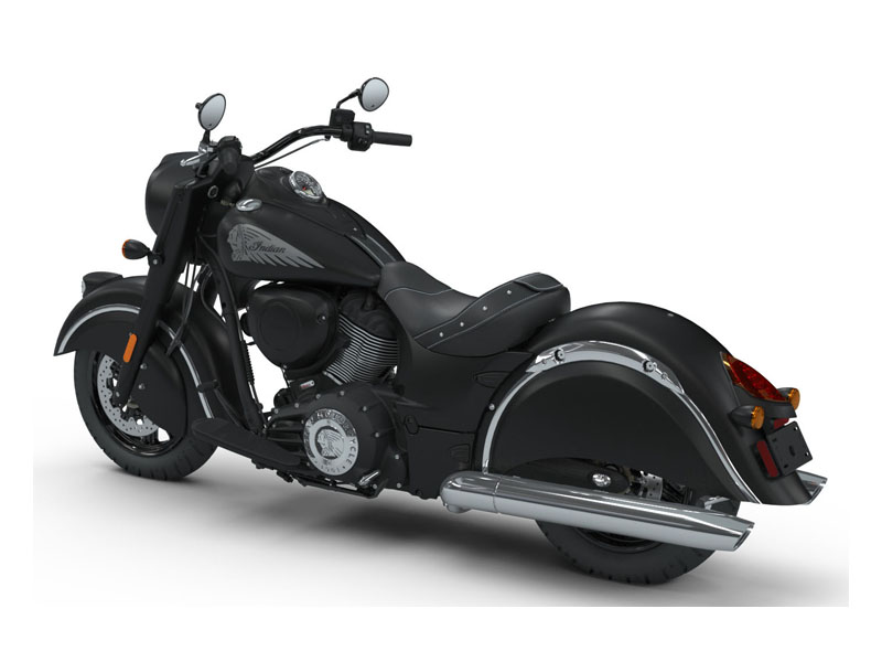 2018 Indian Chief Dark Horse® ABS in New York, New York