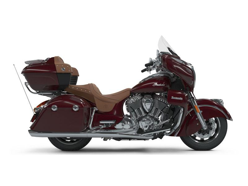 2018 Indian Roadmaster® ABS in Dublin, California