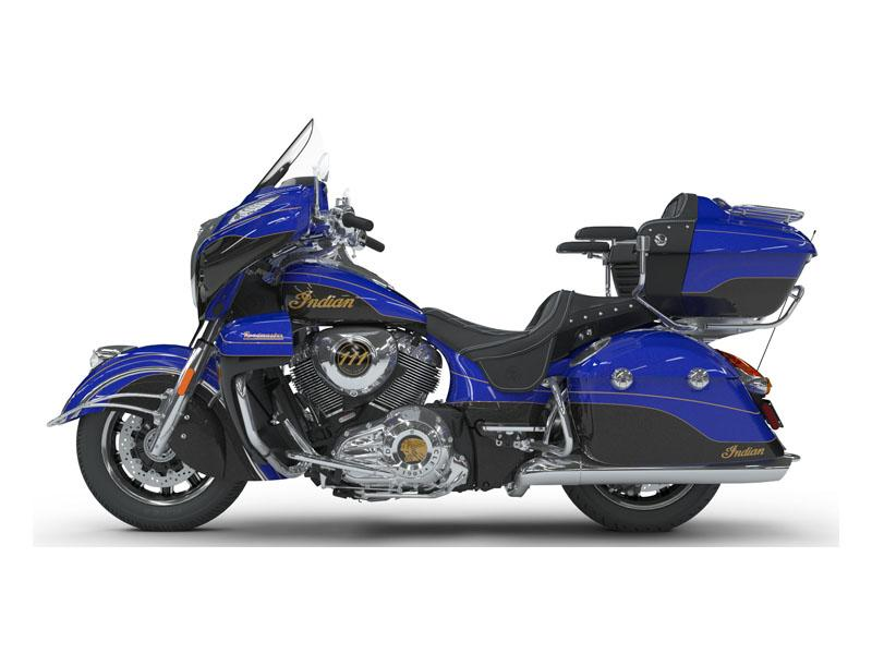 2018 Indian Roadmaster® Elite in Dublin, California