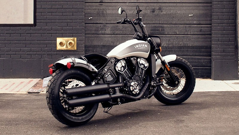 2019 Indian Scout® Bobber ABS in Ottumwa, Iowa - Photo 27