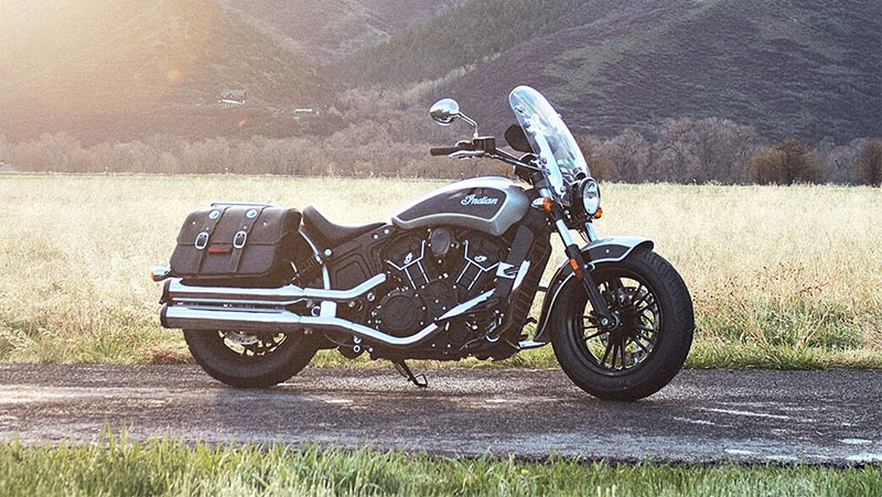 2019 Indian Scout® Sixty ABS in Ottumwa, Iowa - Photo 8