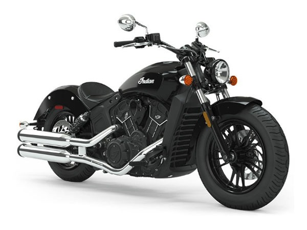 2019 Indian Scout® Sixty ABS in Ottumwa, Iowa - Photo 1