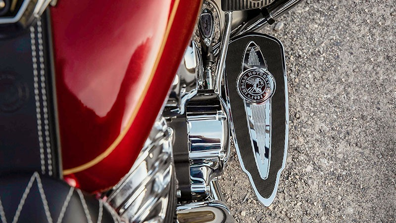 2019 Indian Roadmaster® Elite ABS in Ottumwa, Iowa - Photo 10