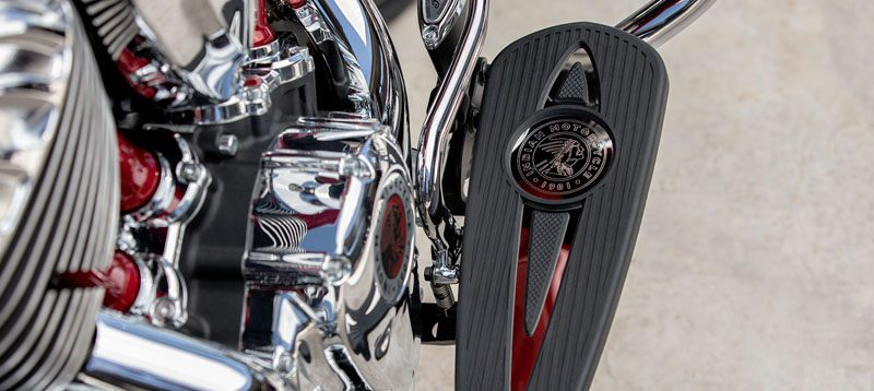 2020 Indian Chieftain® Elite in Saint Clairsville, Ohio - Photo 10