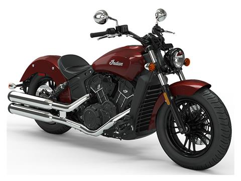 2020 Indian Scout® Sixty ABS in Saint Clairsville, Ohio