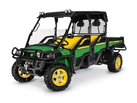 2015 John Deere Gator™ XUV 825i S4 in Dickinson, North Dakota