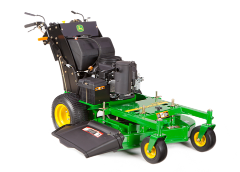 2016 John Deere WHP36A in Traverse City, Michigan