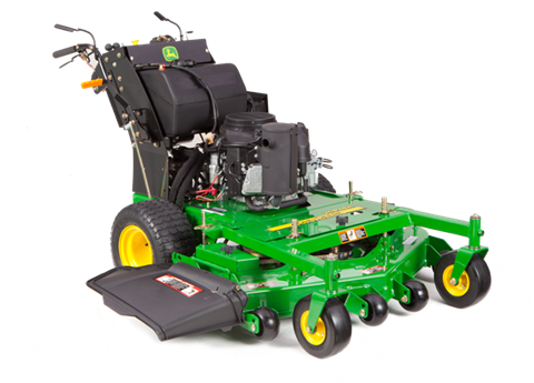 2016 John Deere WHP48A in Traverse City, Michigan