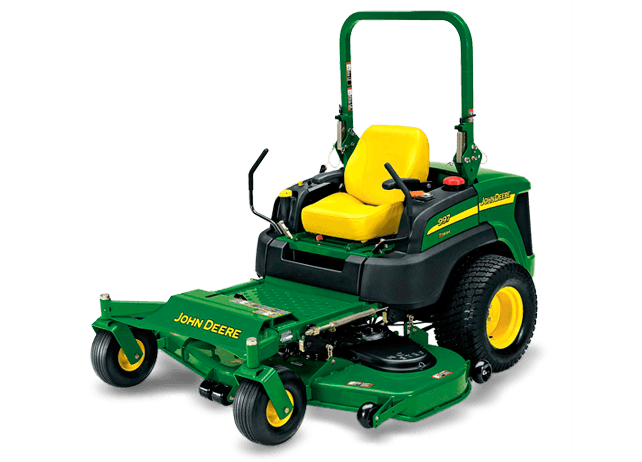 2016 John Deere 997 Diesel (60 in. Rear) in Traverse City, Michigan