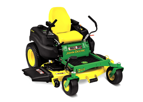 2016 John Deere Z625 in Traverse City, Michigan