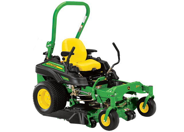 2016 John Deere Z925M EFI Flex Fuel  (54 in.) in Traverse City, Michigan