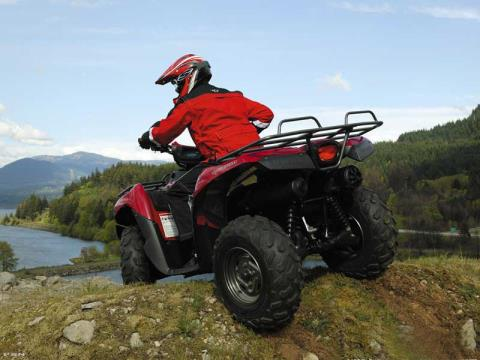2005 Kawasaki Brute Force™ 750 4x4i in Colebrook, New Hampshire