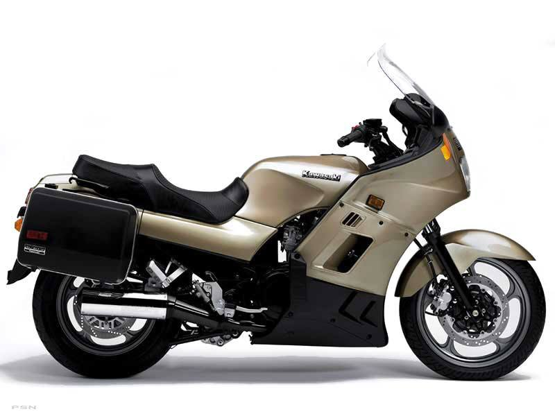 $2,999, 2005 Kawasaki Concours Supersport Touring