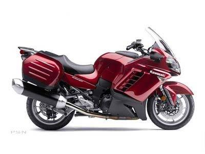 $5,999, 2009 Kawasaki Concours 14 ABS Supersport Touring