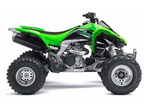 2012 Kawasaki KFX®450R in Columbia, South Carolina