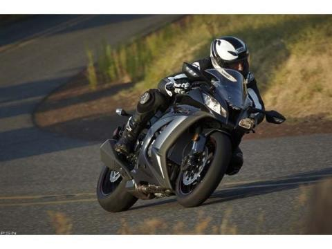 2012 Kawasaki Ninja® ZX™-10R in Johnson City, Tennessee