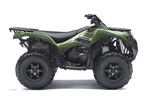 2013 Kawasaki Brute Force® 750 4x4i in Cohoes, New York