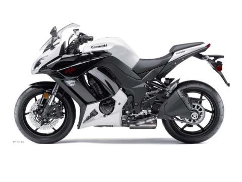 2013 Kawasaki Ninja® 1000 in Fremont, California - Photo 7