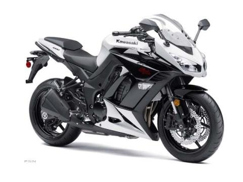 2013 Kawasaki Ninja® 1000 in Fremont, California - Photo 8