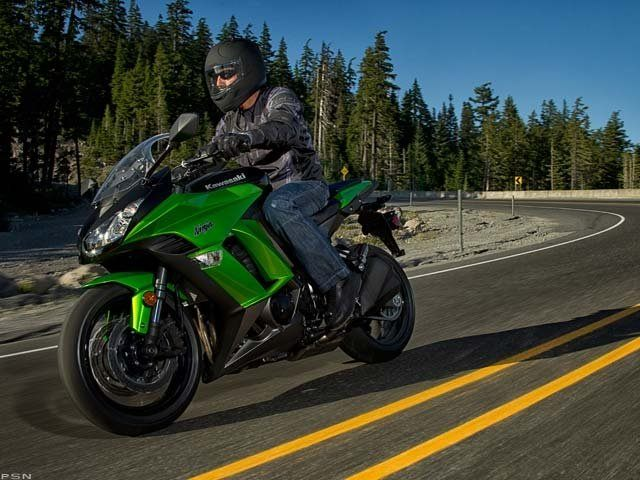 2013 Kawasaki Ninja® 1000 in Fremont, California - Photo 10