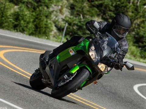 2013 Kawasaki Ninja® 1000 in Fremont, California - Photo 11