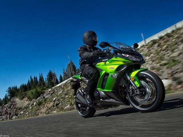 2013 Kawasaki Ninja® 1000 in Fremont, California - Photo 14