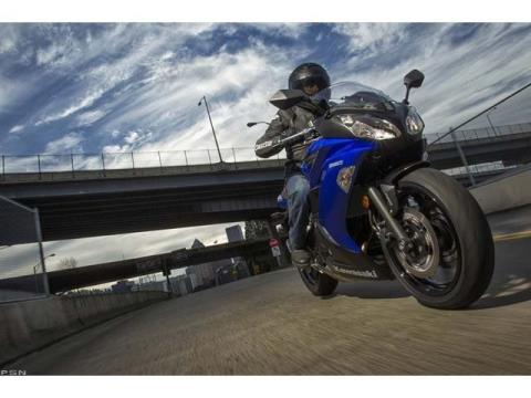2013 Kawasaki Ninja® 650 in Phoenix, Arizona
