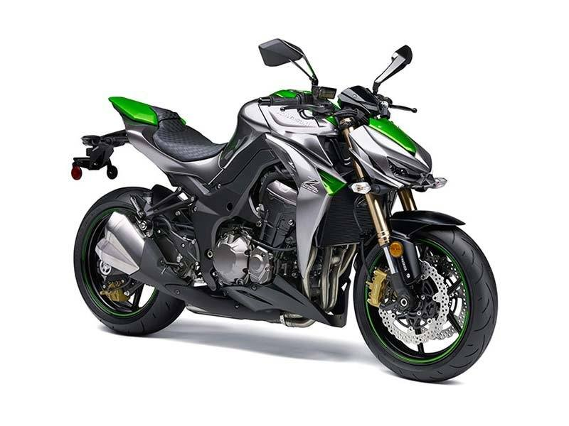 2014 Kawasaki Z1000 ABS in Highland Springs, Virginia